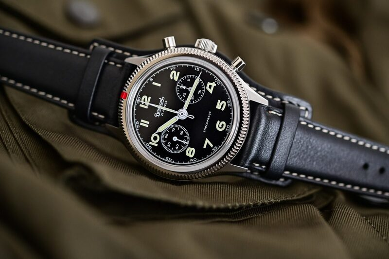 5 Cool and Recently Launched Pilot's Chronographs