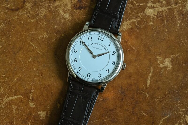 5 Elegant and High-End Dress Watches of 2020