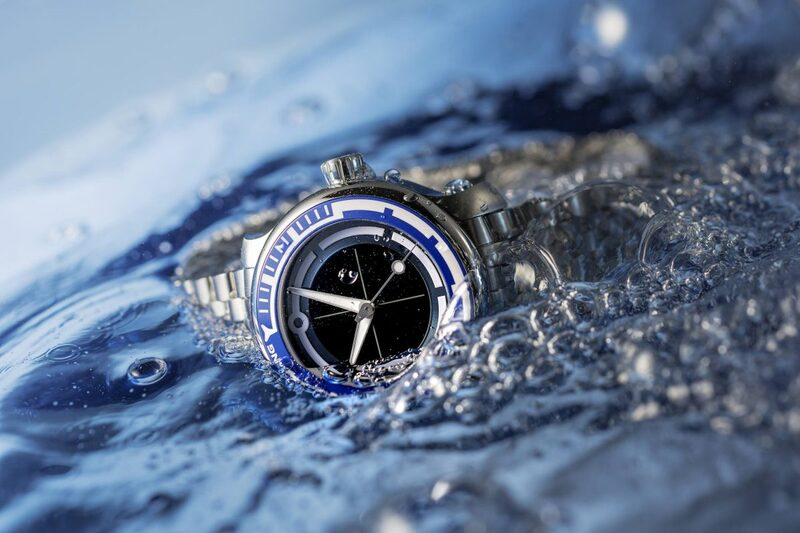5 of the Most Original Dive Watches Recently Introduced