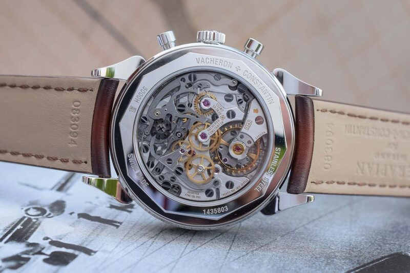 A Technical Perspective, All You Need to Know About Chronographs