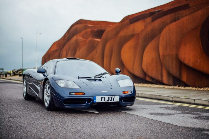 An Ode to the McLaren F1 – And Why it Could be the Ultimate Modern Supercar