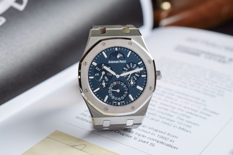 """Audemars Piguet Wins the """"Aiguille d'Or"""" at GPHG 2019 (and all the other prizewinners)"""