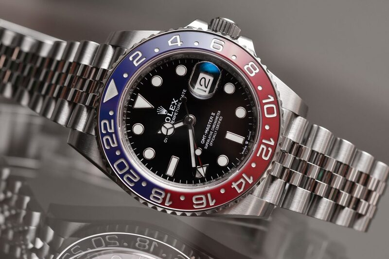 Batman, Root Beer, Tuna Can, Tintin… Some of the Most Famous Nicknames in Watchmaking