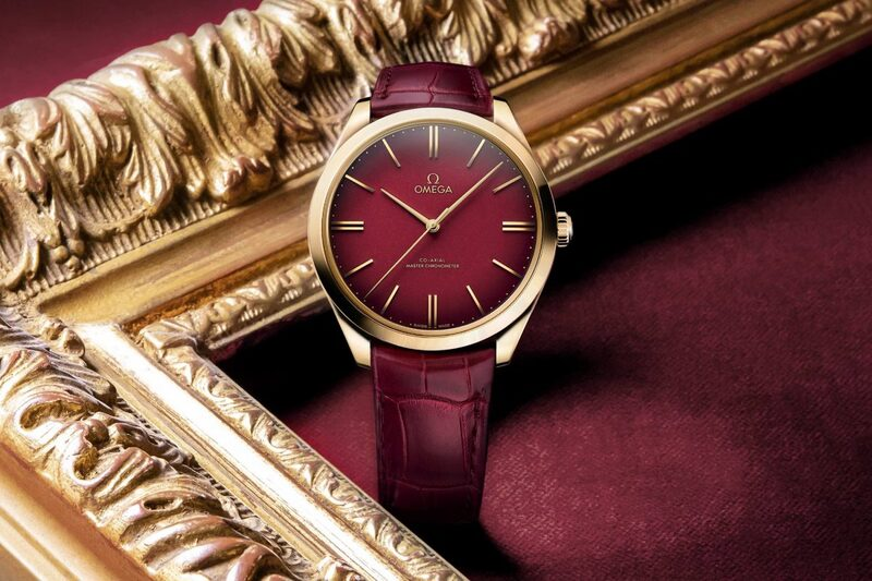Celebrating the 125th Anniversary of the Omega name with Jubilee Watches – Special De Ville Trésor and Reborn Original Calibre 19-ligne