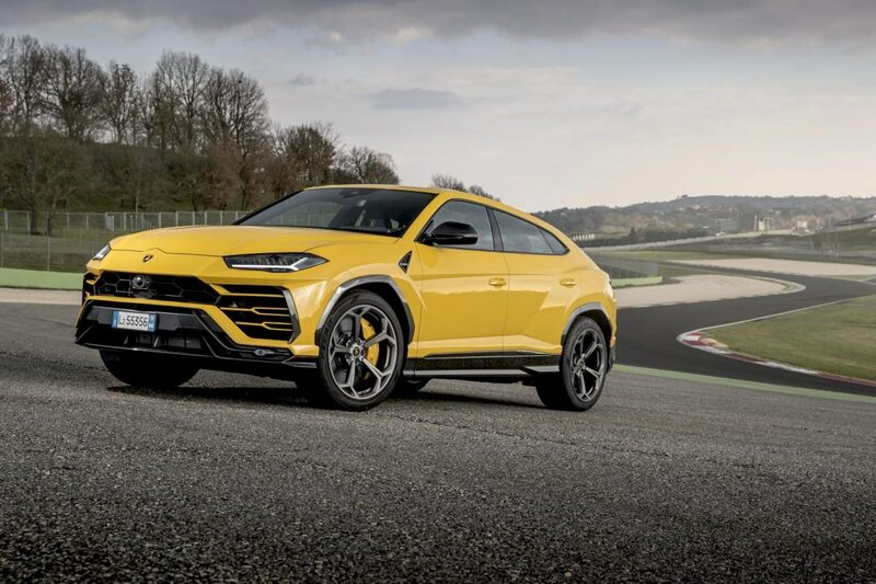 DBX, RS Q8, Urus… The Law of Hyper-SUVs (and a Personal Take on Them…)