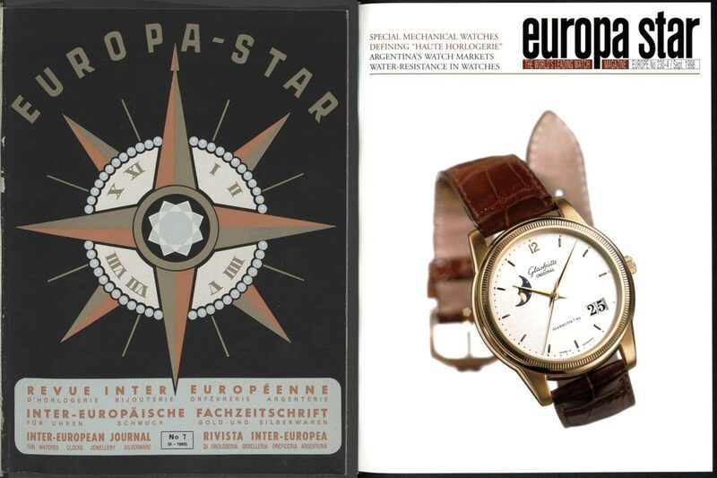 Europa Star Digitizes 90 Years of Archives to Create an Online Library