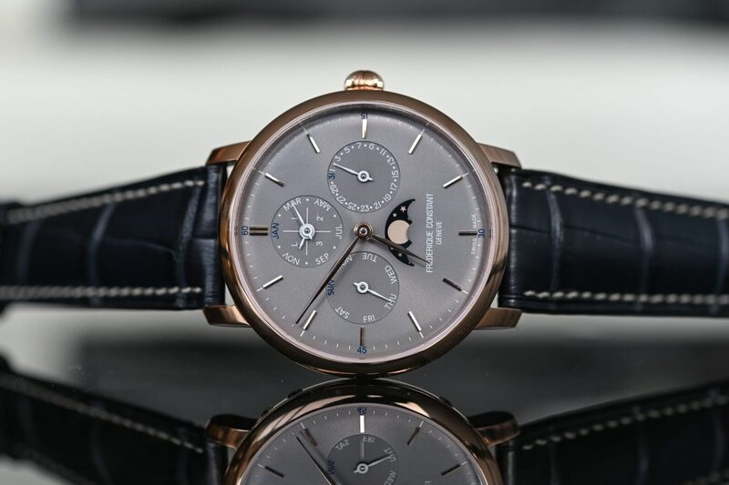 Frederique Constant – The History of the Brand with President Peter Stas
