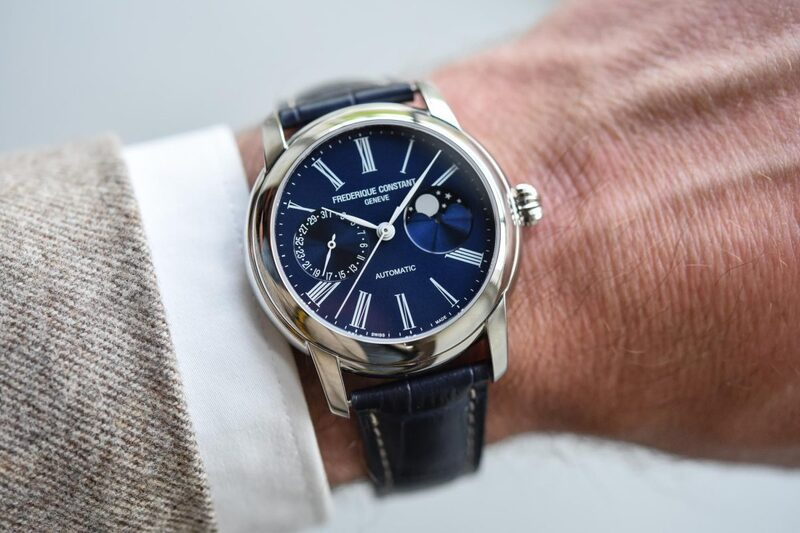 Frederique Constant – The Present and Future of the Brand with Managing Director Niels Eggerding