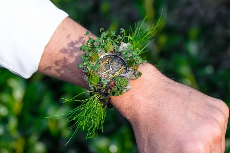 H. Moser & Cie. Presents the Nature Watch