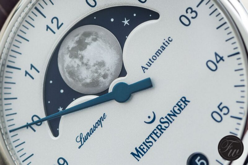 Hands-On With The MeisterSinger Lunascope – That's A Big Moon!