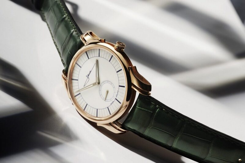 Holthinrichs Watches, Dutch Innovation with 3D-Printed Watches