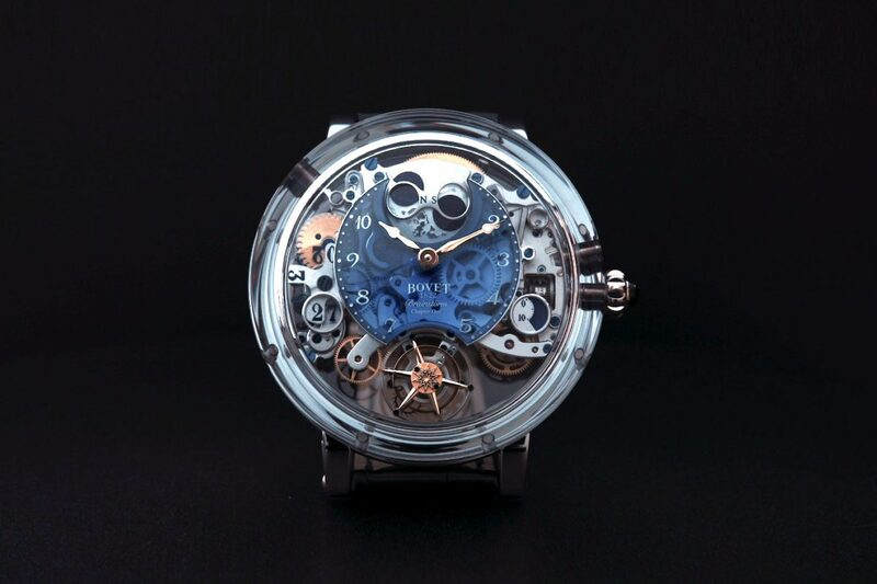 Inside Bovet's Manufacture and the Recital 26 Brainstorm Chapter One Explained