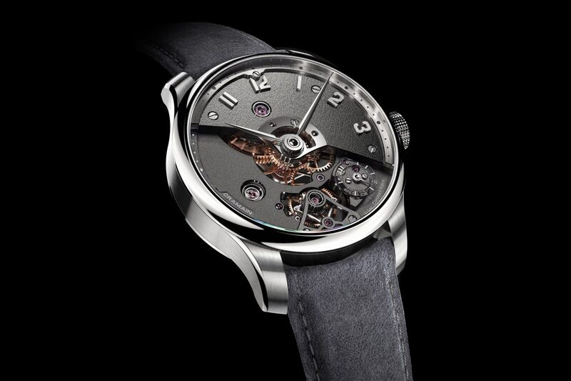 Introducing The Cramain Mark II Constant Force
