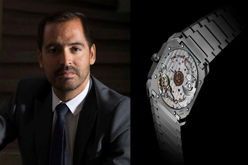 Julien Haenny On What Exactly is the Fine Watch Club