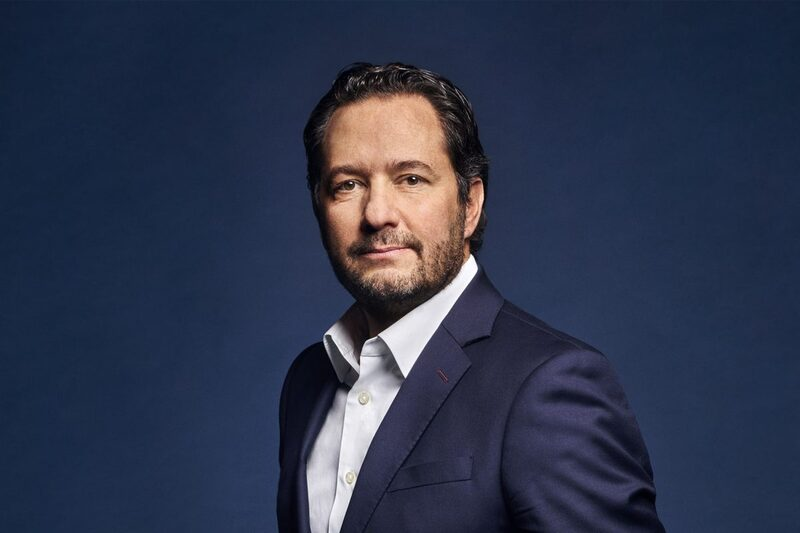 Julien Tornare, CEO of Zenith, On 2020's Challenges, Strategy for 2021, CPO and Chronomaster Sport