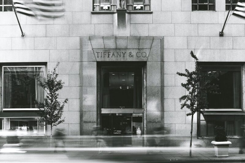 LVMH Reaches Agreement to Buy Tiffany & Co. for $16.2 Billion