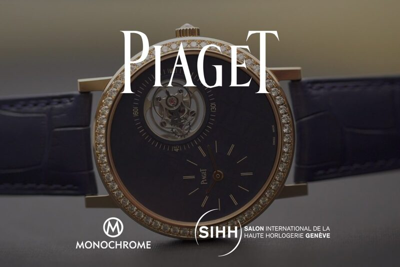 Live From SIHH 2019 – Chabi Nouri of Piaget