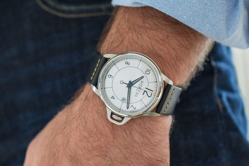 Meet Riskers, A New Value Proposition Brand Inspired by Trench Watches