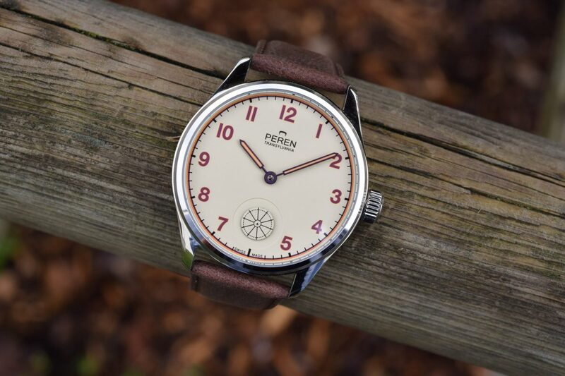 Peren Hintz, An Accessible Watch with Transylvanian Roots