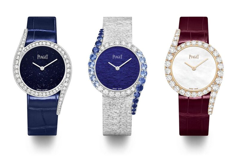 Piaget Limelight Gala Collection for 2020