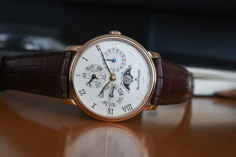 Prepare for February 29th with 5 Perpetual Calendar Watches, From Accessible to Ultra-Exclusive