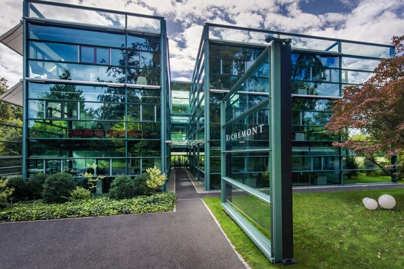Richemont Group First Quarter 2019 Results Show Solid Double-Digit Growth
