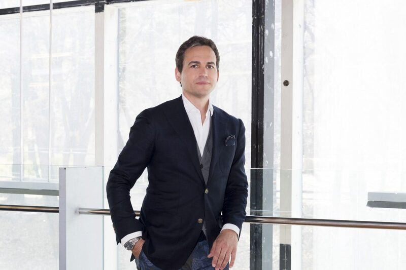 Stéphane Waser, Managing Director of Maurice Lacroix, On Challenging Times But Also Plans for the Future