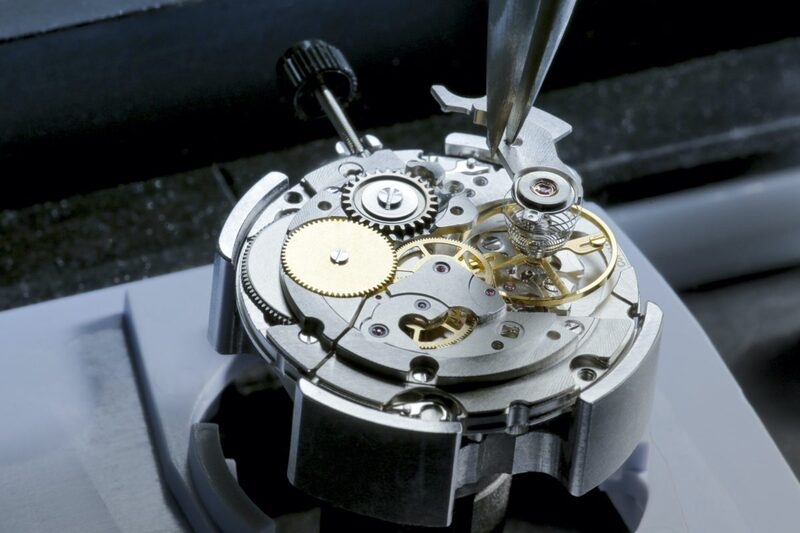 Swatch Group's Powermatic Movement, a Powerful Entry-Level Engine
