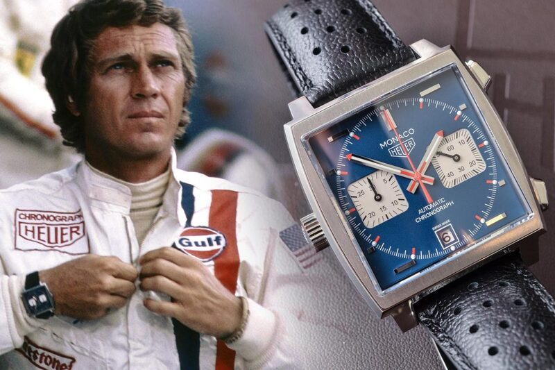 TAG Heuer Monaco 50th Anniversary, From the Origins to The Future
