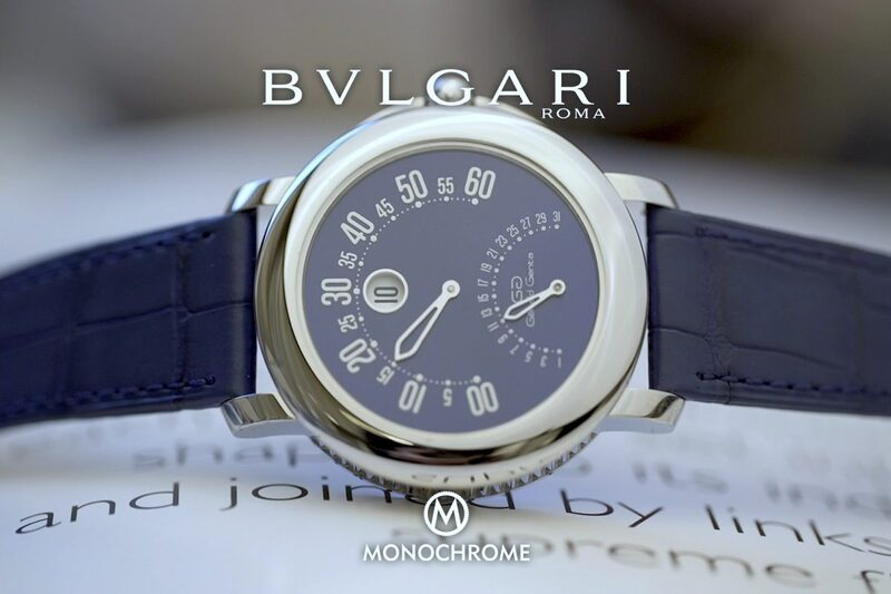 The 2019 Bvlgari Collection Explained by CEO Jean-Christophe Babin