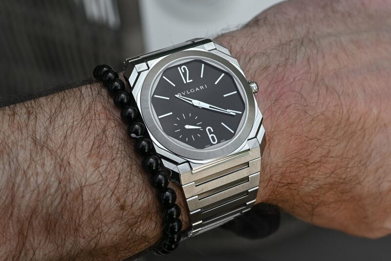 The 3 Best Watches of the LVMH Watch Week (Bvlgari, Hublot and Zenith)