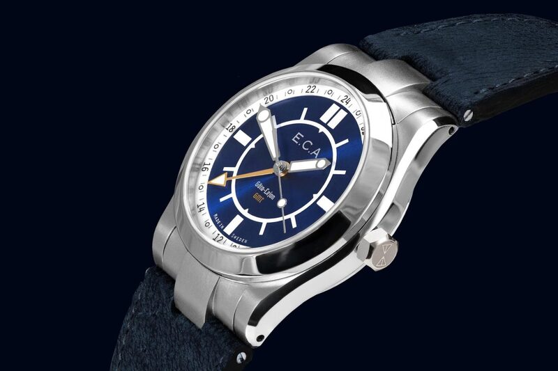 The E.C. Andersson GL Kontra-Gauss GMT