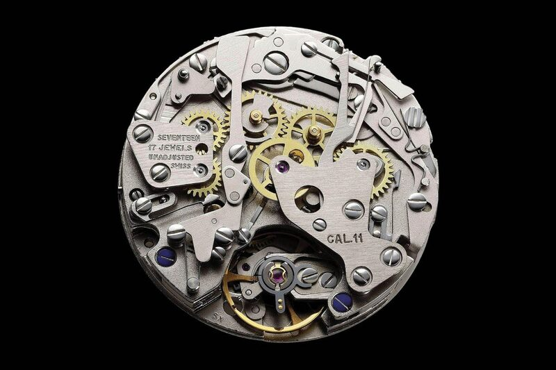 The History of the Iconic Calibre 11 (and its Evolution)