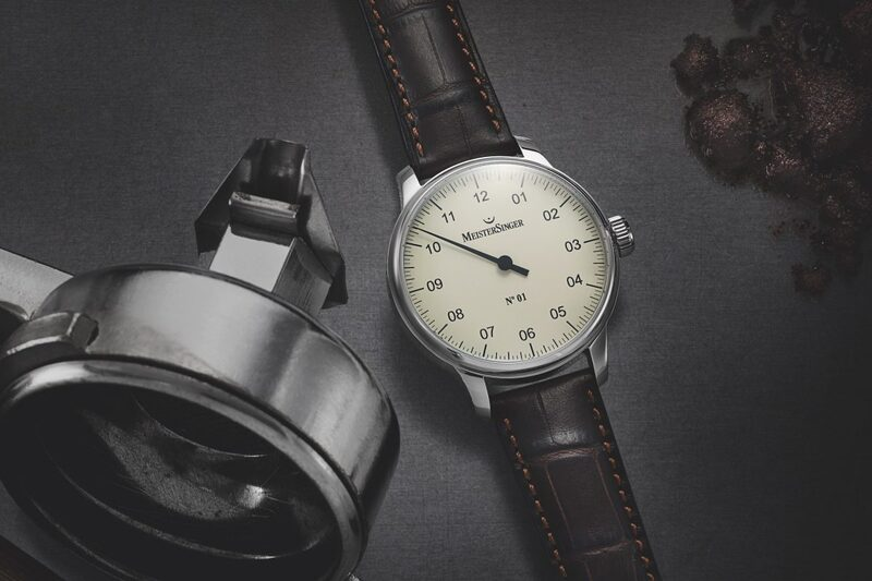 The Intriguing Philosophy of Time that Carved Out MeisterSinger's Niche