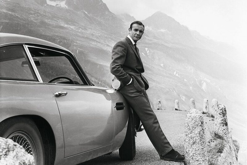 The James Bond Edition – The Best, The Forgotten and The Future Cars Driven By Secret Agent 007
