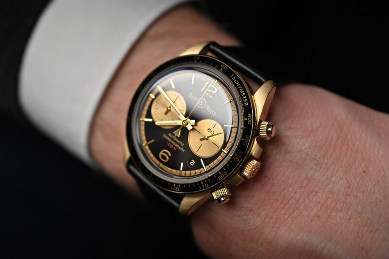 The Other Cool Watches Launched by Bell & Ross Recently