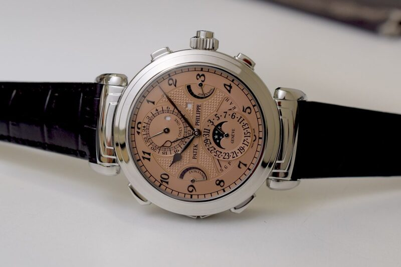The Patek Philippe 6300A Steel Only Watch 2019 Becomes the Most Expensive Watch Ever Auctioned (CHF 31 Million)