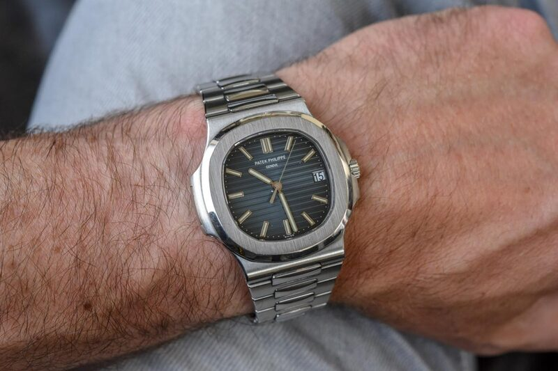 The Patek Philippe Nautilus 5711 to be Discontinued and Replaced? The Rumour is on Instagram…