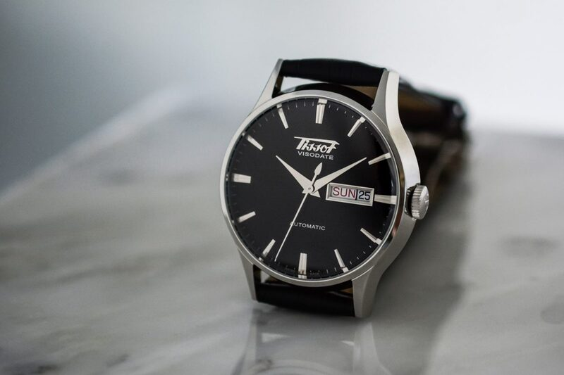 Tissot Heritage Visodate Automatic (Review)