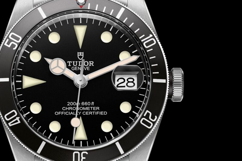 Tudor Baselworld 2019 Predictions – Is Tudor About to Bring Back the OysterDate Submariner?