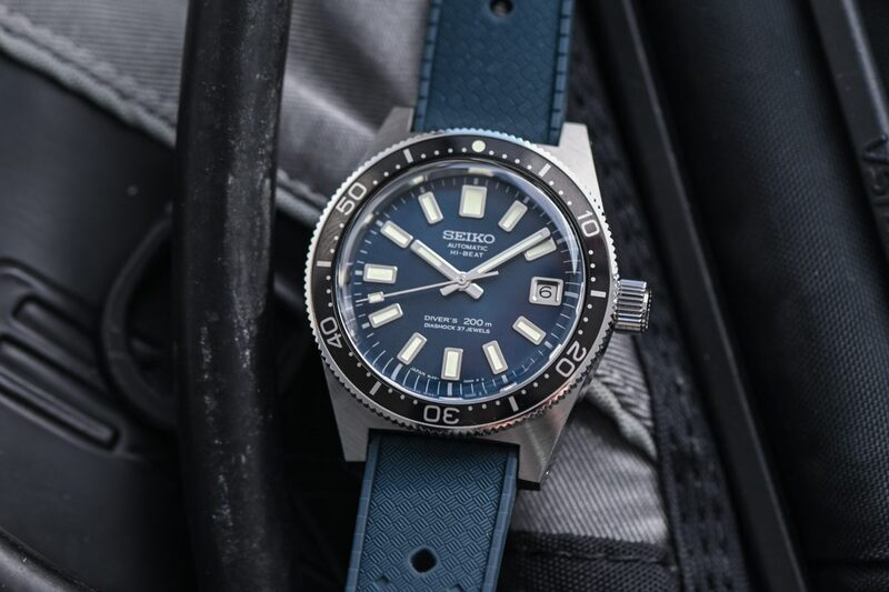 What Makes a Dive Watch a Dive Watch?
