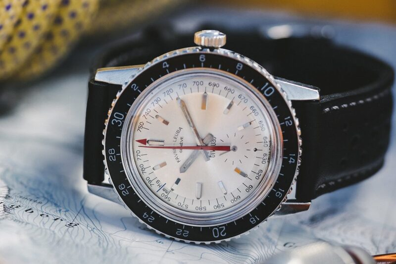 What the World's Second Oldest Watch Company, Favre-Leuba, Can Teach us About Crises