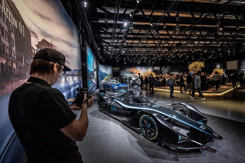 What to Expect from the Geneva Motor Show 2020?