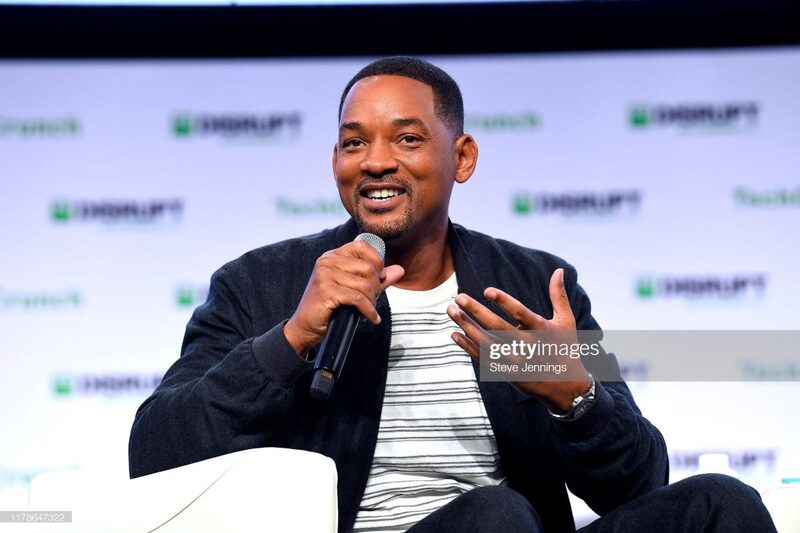 Will Smith Recently Spotted with Three Watches (AP, Rolex, UN) in Three Days